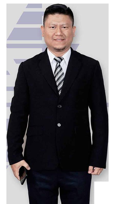 Sahrul Trevistaku Profile - 16-9